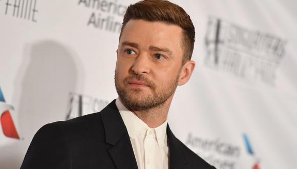 """El cantante reveló en el programa """"The Ellen DeGeneres Show"""" que su pequeño se llama Phineas. """"Es asombroso y hermoso y nadie puede dormir… Estamos emocionados"""", aseguró."""