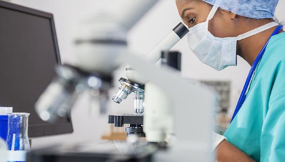 """¿Qué células cancerígenas son """"inmortales"""" con la vitamina C?"""