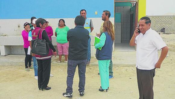 Suspenden labores en colegio de Arequipa por dos casos de Hepatitis A