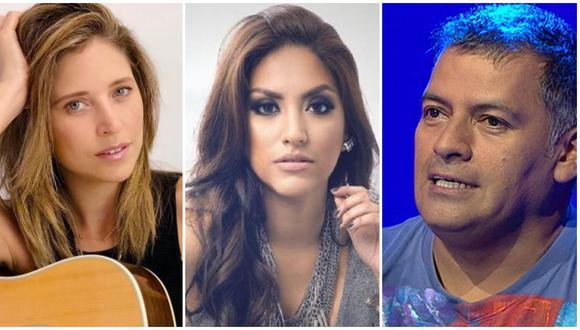 Estos son los famosos peruanos que han sido diagnosticados con COVID-19.