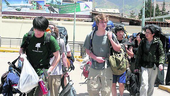 Cusco: Ciudad Imperial está a merced de delincuentes