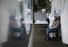 COVID-19 se convirtió en la primera causa de muerte en Costa Rica