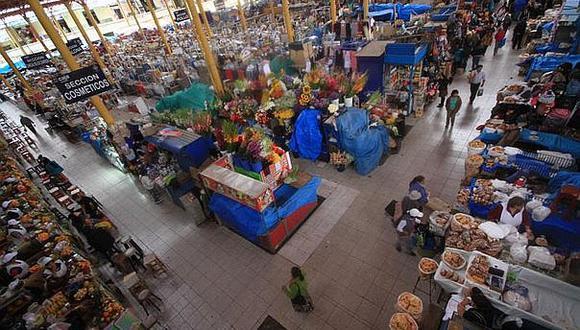 Comercio minorista cierra el 2017 con facturación de S/ 36 mil millones
