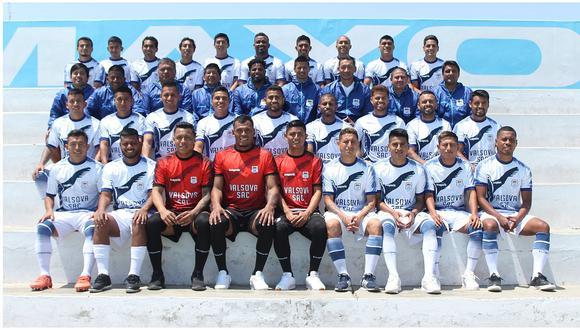 Chavelines ya está listo para la etapa nacional de la Copa Perú