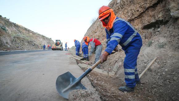 Esta intervención tendrá lugar en el tramo Atico-Quilca y contará con una inversión de más de cien millones de soles. (Foto: Difusión)