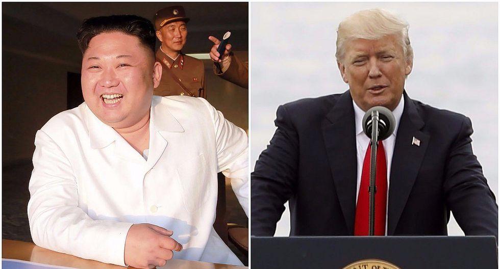 """Corea del Norte califica de """"ignorante"""" decisión de Donald Trump sobre Acuerdo de París"""