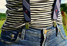 Tres pasos para personalizar tus prendas  y darles una segunda oportunidad