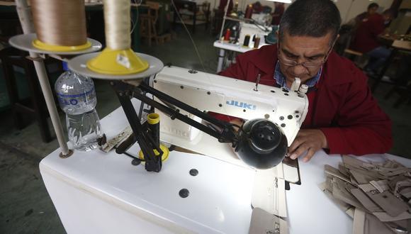 Al 7 de octubre, 478,875 empresas de todos los sectores económicos recibieron créditos de Reactiva Perú. (Foto: GEC)