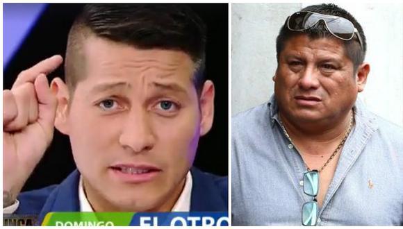 Luigui Carbajal rompe su silencio y revela lo peor del líder de 'Clavito y su Chela' (VIDEO)