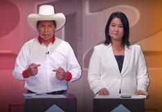 Ipsos: Pedro Castillo ganaría a Keiko Fujimori en la segunda vuelta de las Elecciones Perú 2021