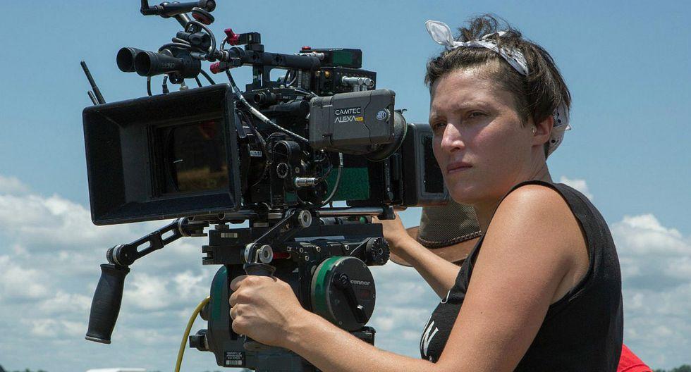 Mujeres cineastas lanzan campaña en Twitter con el hashtag 'FemaleFilmmakerFriday'