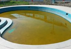 Municipio recupera complejo recreativo en total abandono