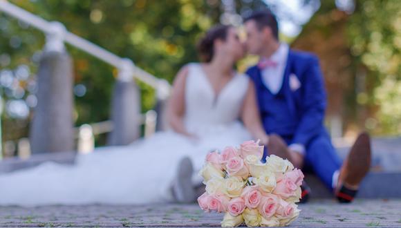 El Código Civil brinda la posibilidad de demandar a quien ha roto la promesa de matrimonio. (Foto: Pixabay/Referencial)