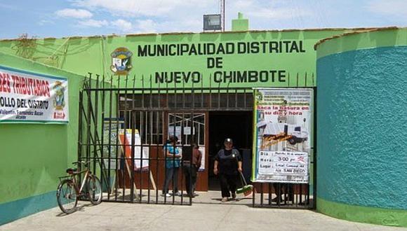 Comuna de Nuevo Chimbote tiene deuda de 33 millones de soles