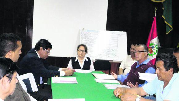 Ica: Municipalidad y despedidos no se ponen de acuerdo