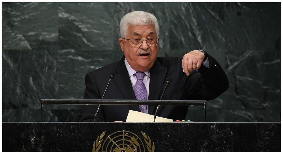 """Palestina advierte en ONU que asentamientos de Israel """"destruyen"""" opciones de paz (VIDEO)"""