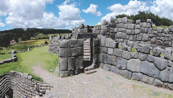 Sacsayhuamán cumple 36 años como patrimonio cultural de la Nación