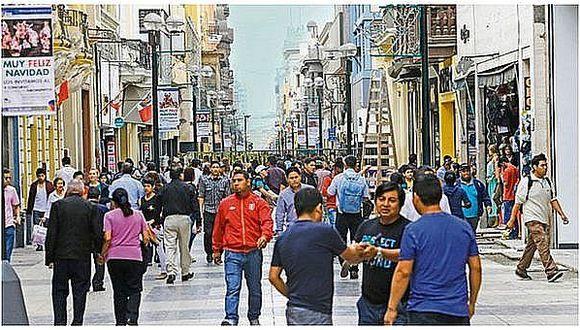 BCR: Economía peruana crecerá 3.4% en 2019, no 4% como proyectó en marzo