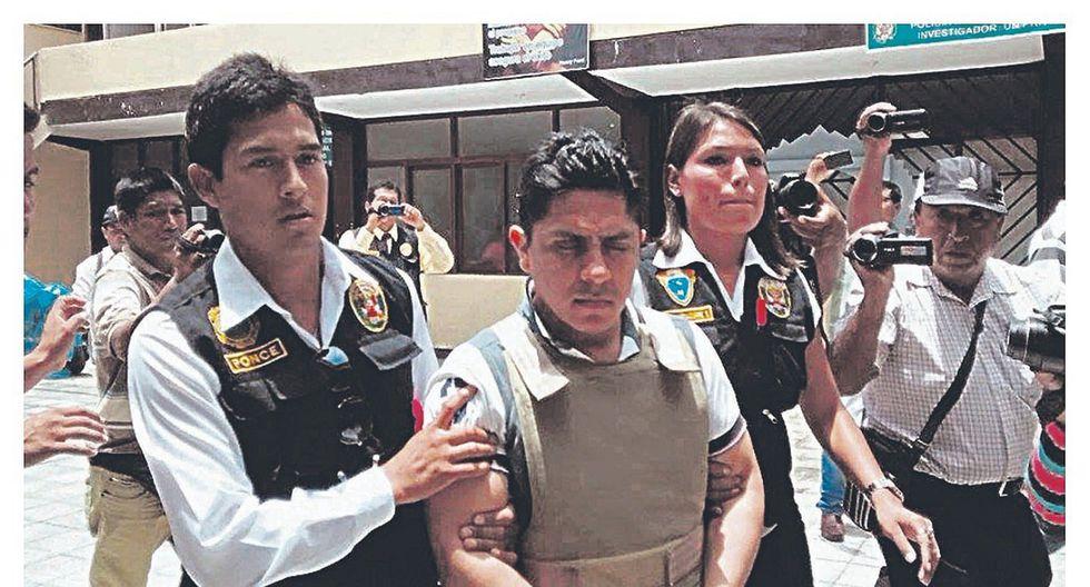 """Levantan prisión preventiva para presunto testaferro del  sonado caso """"La Centralita"""""""
