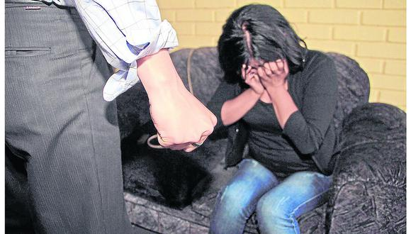 Registran más de diez mil casos de violencia familiar en la región Junín
