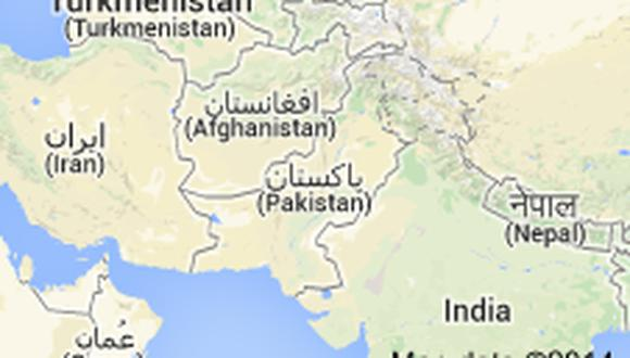 Dos sismos dejaron muertos y heridos en Pakistán
