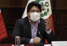 Congresista Espinoza: ¿Se pretende mantener una prolongada agonía con la moción de vacancia?