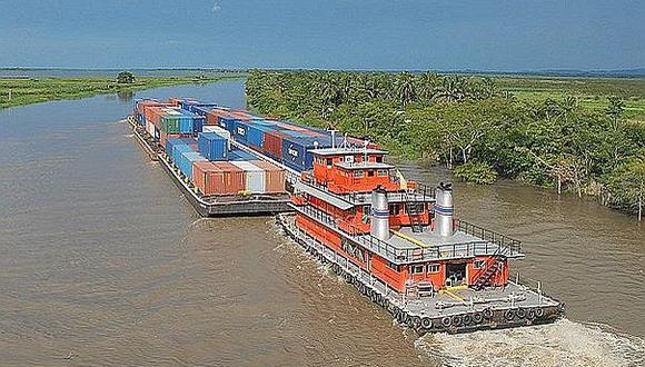 MTC hace observciones al EIA de la hidrovía Amázónica