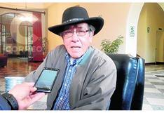 Fallece exministro Federico Salas Guevara