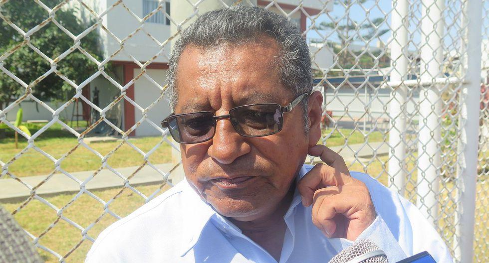 Ordenan inicio de juicio oral contra el alcalde de Olmos, Juan Mío