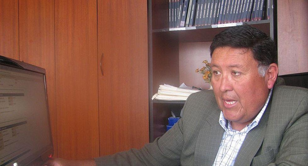 Medida cautelar de comité de  Indecopi - Arequipa es abusiva