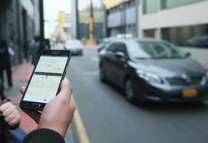 Consulta aquí si el taxi que vas a tomar está autorizado a dar el servicio