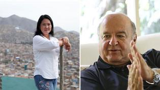 Elecciones 2021: ¿Cuál fue la reacción en los domicilios de Keiko Fujimori y Hernándo de Soto tras anuncio de resultados?