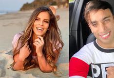 """Alejandra Baigorria asegura sobre su relación con Said Palao: """"No estaba en los planes"""" (VIDEO)"""