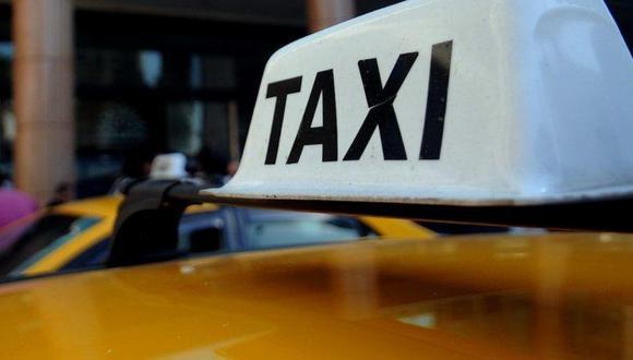 """Joven fue secuestrada al subir a un taxi y sus últimas palabras fueron: """"Ayúdame. Por favor"""""""