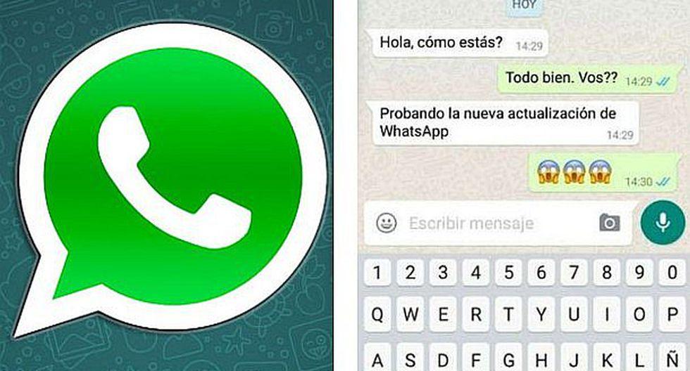 WhatsApp ya no te permitirá hacer capturas de pantalla