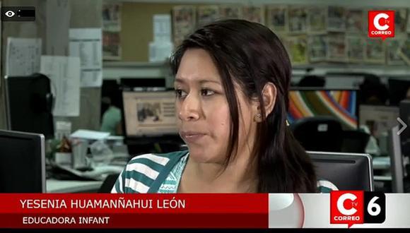 Más de 18 mil denuncias por violencia física y sexual a menores (VIDEO)