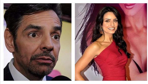 Hija de Eugenio Derbez anunció radical decisión por su embarazo