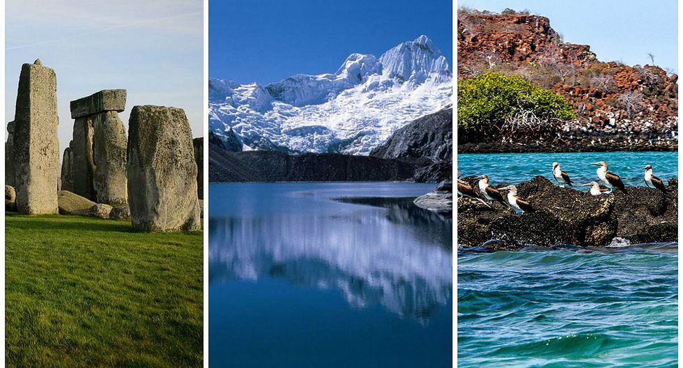 Alertan que patrimonios culturales y naturales están en peligro por cambio climático