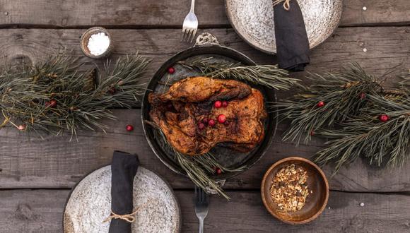 El pavo resalta por su sabor, versatilidad y esta receta con sabor dulce es ideal para Navidad. (Foto: Pixabay)