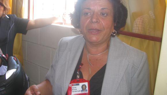Tacna: El 70% de hogares se reporta violencia familiar