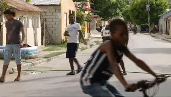Población hermafrodita crece en localidad de República Dominicana (VIDEO)