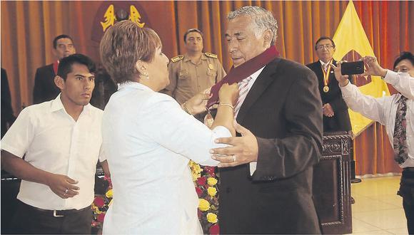 """Casación de """"Vicky"""" y Cortez será calificada en mayo por la Suprema"""