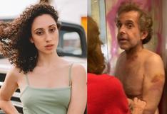 "Danna Ben Haim, actriz de ""De vuelta al barrio"", denunció por tentativa de secuestro a Jaime Cillóniz"