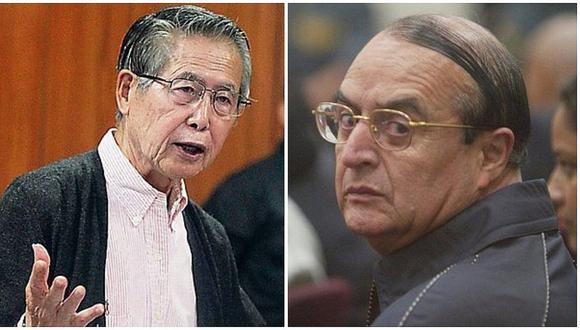 No habrá reencuentro hoy: Alberto Fujimori no asistirá al juicio oral contra Montesinos