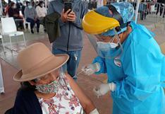 Perú recibirá un millón de dosis de Sinopharm la próxima semana