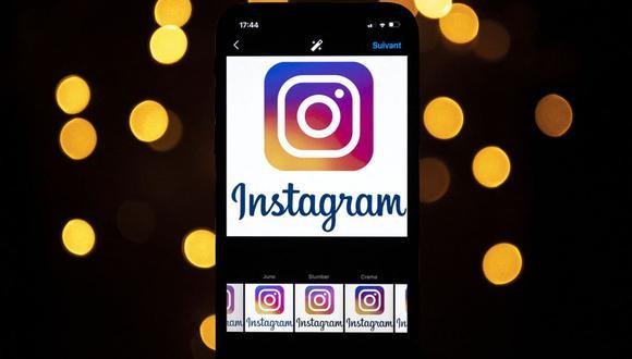 Al inicio, Instagram empezará por preguntar la fecha de nacimiento cuando los usuarios abran la aplicación, mostrando una notificación unas cuantas veces. Será necesario compartir esta información para seguir utilizando la plataforma. (Foto: Lionel Bonaventure / AFP).