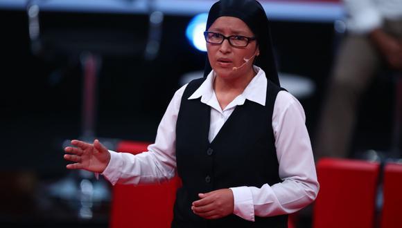 Maria Retamozo