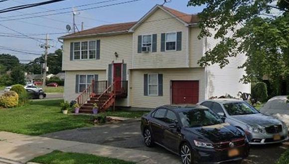 Este hombre en Estados Unidos ha vivido 20 años gratis en una casa sin pagar la hipoteca de la misma (Foto: Zillow)