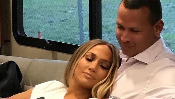 Jennifer Lopez: Álex Rodríguez revela el momento más incómodo que vivió por ser novio de la cantante