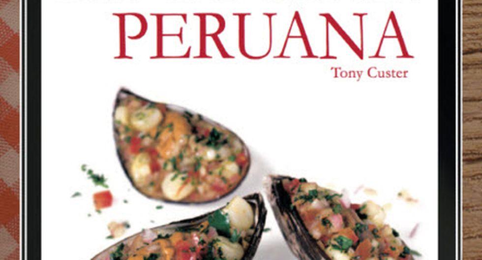 El Arte de la Cocina Peruana en Kindle e IBook